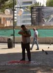 Wenn der Wahnsinn auf den Straßen von Ledra gehen