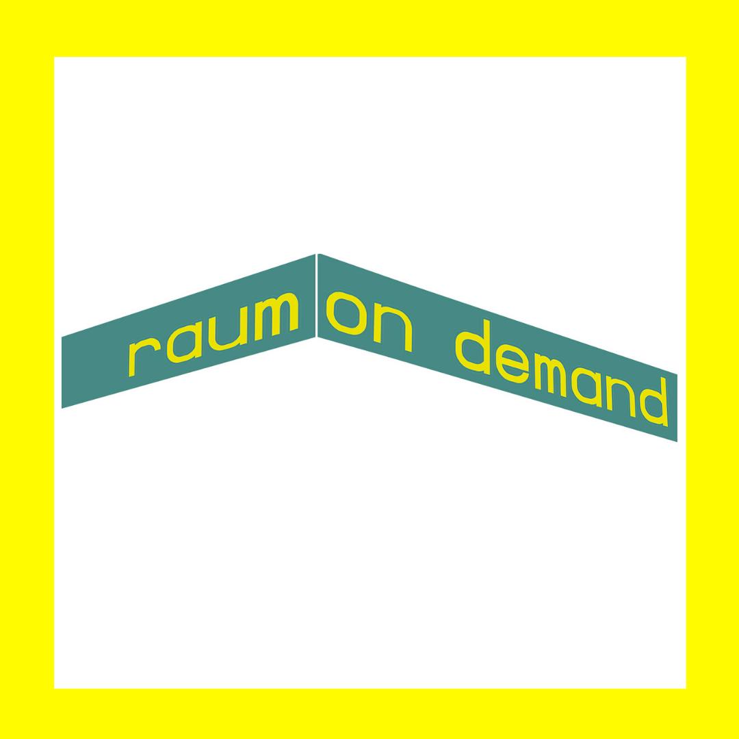 Logo Raum on Demand