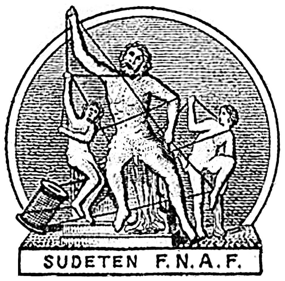 Logo Sudeten Festival of Naked Forms